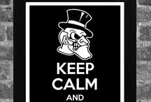Keep Calm Athletics