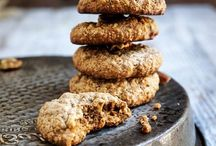 Cookies / Peanut butter cookies, snickerdoodles, granola clusters, oat biscuits and many more. Check out my other cookie boards for more recipes.