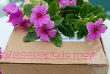 Ecocentric Mom Boxes & Reviews / Discover natural, healthy and organic products for moms, moms-to-be and baby. Delivered every-other-month!