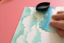 DIY projects to try / by Alana Ihsan