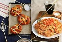 Food Photography Tips & Tricks / by Tania | The Cook's Pyjamas