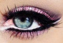 Style - Make up ideas