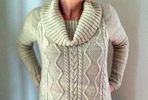 Knitting Patterns & Inspiration / by Brittany Schwieger