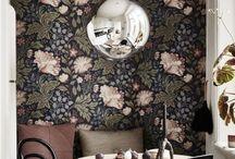 Wallpaper | Classic & elegant