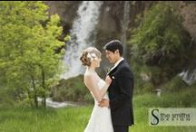 Wedding Photography - The Smiths Design / a sampling of my wedding photography