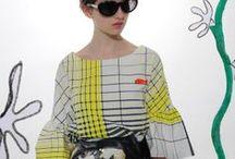 fashion (kolor, wzór)