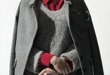 fashion jesień zima
