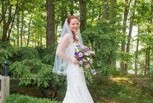 Brides / Bridal shots