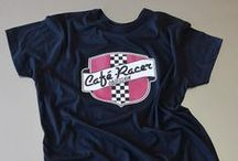 Hombre Cafe Racer Obsession / Ropa para hombre diseñada por Café Racer Obsession.