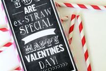 DIY Valentine's / Eco-friendly Valentine's Day ideas