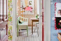 Wallpaper | Retro & cute