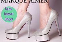 D O L L Y Shoes by Marque Aimer at Dew Dawn Shop / Made For Your DESIRE By Order Only At ~Dew Dawn Shop~ Process aprox. 1 month (6-8 weeks) from closed PO (every 14th and 30th of the month) DP IDR100.000. Contact us for price and further information CHEAP and QUALITY SATISFACTION!  KAKAO/LINE/KIK/YM/WECHAT ID DewDawnShop BBM PIN 75C5EE42  I N D O N E S I A    O N L Y ! ! !