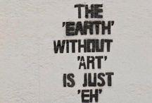 Art for life