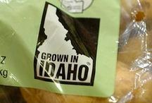 Boise Eats / Boise's delicious places to snack, eat, drink, gnosh, and enjoy!