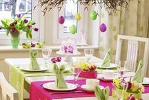 Eco Easter / Discover Eco friendly Easter activities and gifts for kids and the whole family.