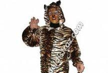 Disfraces de Animales para Mujer y Hombre / Los mejores disfraces de animales para que te puedas sentir como en la selva o granja en la fiesta de disfraces.  Ideal para Carnaval