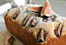 Cakes made with Fruit & Vegetables