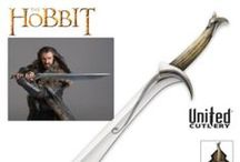 The Hobbit Replicas / Replica Hobbit Items
