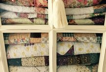 Quilts and Quilt Blocks / Quilts made by Susan Stuklis from susies-scraps.com The Art of Living