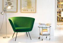 Furniture MCM & New