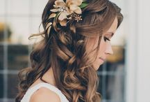 Weddinghair ideas