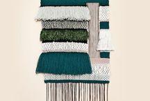 Weave & knit