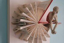 Book arts/3D