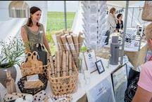 Flinke zomer Favorieten 2015 / Het zomer shopweekend in het weiland op de Flinkefarm in Hemtelum