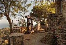 Bova - Sentiero della Civiltà Contadina / Museo della cultura contadina a Bova (Reggio Calabria)