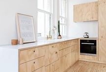 PLY WOOD INTERIORS