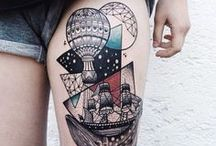 tattoo inspirations
