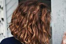 Bangs & Hair