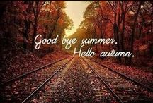 Embracing Autumn: Shared Board / Members are invited to pin their own fall-related blog posts or encouraging ideas found on the blog-o-sphere that will encourage and inspire others to embrace autumn. To become a member, send us your email address to longladies6@gmail.com.
