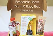Past Boxes :: Eco Mom