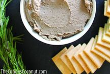 Pate / Chicken liver pate, vegetarian pate & seafood pates. Perfect for an easy snack, a quick lunch or entertaining.