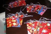 Sinterklaas / Versieringen voor Sinterklaas, lekkere recepten etc...