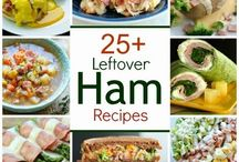 Use Your Leftovers / Recipes to use up all manner of leftovers, from Christmas dinner to everyday leftovers.  leftovers recipes | using leftovers
