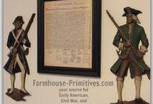 Farmhouse-Primitives.com