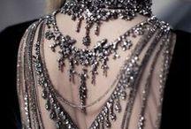 Art, Haute Couture & Fashion.