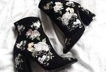Pret À Porter, Shoes.