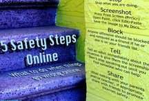 Online Safety & Cyber Ethics, Bullying / A focus on online safety.