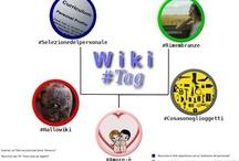 Wiki-Racconti / I racconti del Wiki della Narrativa