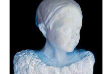 Sculptures / by Sandra van Alphen