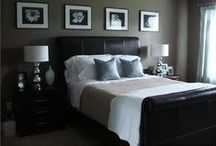 Home design / decor / Cool decor ideas to use in my future home...