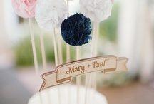 DIY Caketoppers and Ideas