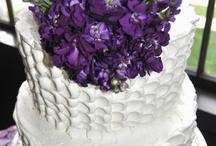 Buttercream Textured Cakes
