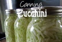 Canning / by Marge Tuel