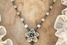 DIY Ideas - Beading / Jewellery  / Some inspiration for diy jewellery