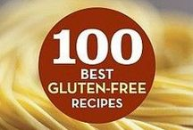 Food and Recipes - Gluten free