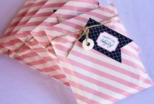 Nautical Theme / Hey girl! Here are some fun things I came across yesterday:) Fun idea!